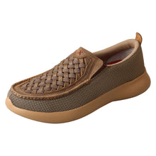Load image into Gallery viewer, Picture of front outside of Men's Twisted X Slip-On EVA12R MRV0007