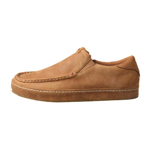 Picture of front of Men's Twisted X Slip-On Wrap Sole MWS0004