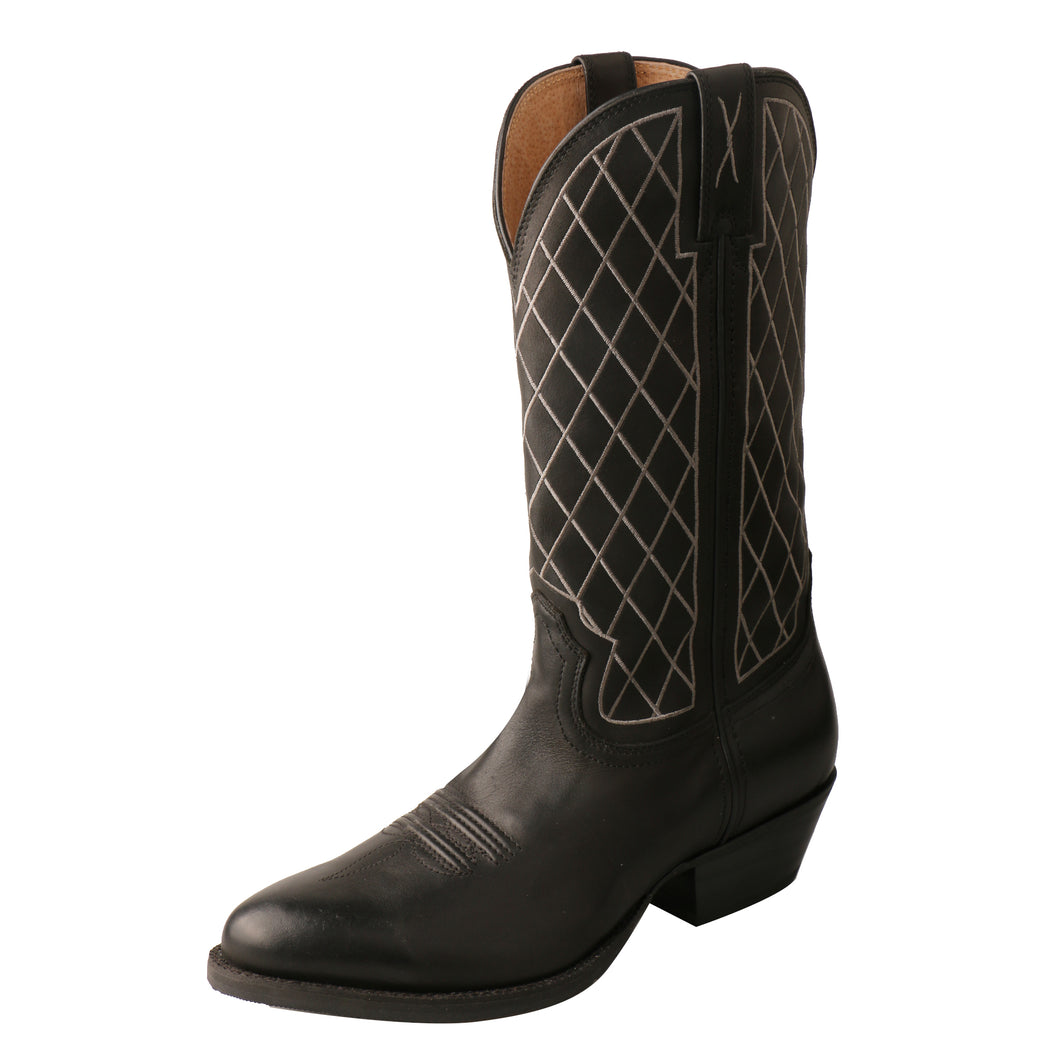 Picture of front outside of Men's Twisted X Western Boot MWT0023