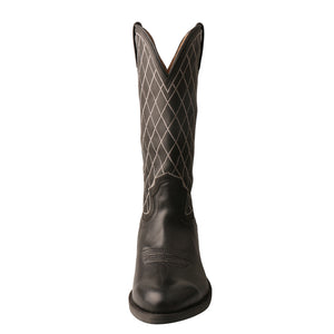 Picture of outside of Men's Twisted X Western Boot MWT0023
