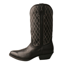Load image into Gallery viewer, Picture of front of Men's Twisted X Western Boot MWT0023