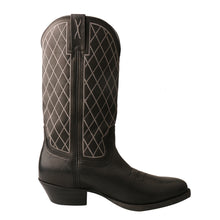 Load image into Gallery viewer, Picture of heel of Men's Twisted X Western Boot MWT0023
