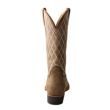 Load image into Gallery viewer, Picture of inside of Men's Twisted X Western Boot MWT0024