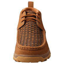 Load image into Gallery viewer, Picture of outside of Men's Twisted X CellStretch Chukka Driving Moc MXC0012