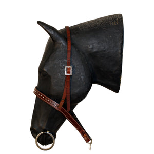 Picture of C&L Spotted Noseband NB000001