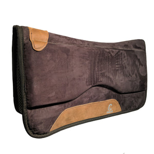 Picture of C&L Hercules Spinal Relief Saddle Pad SP000002