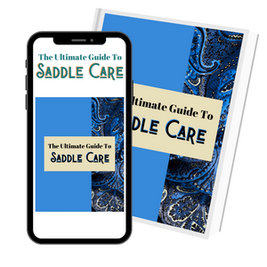 The Ultimate Guide To Saddle Care