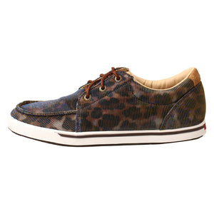 Picture of front of Women's Twisted X Casual Shoe WCA0023