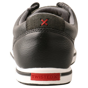 Picture of inside of Women's Twisted X Kicks WCA0025