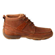 Load image into Gallery viewer, Picture of heel of Women's Twisted X Chukka Driving Moc WDM0031