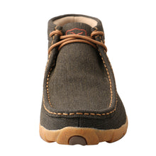 Load image into Gallery viewer, Picture of outside of Women's Twisted X Chukka Driving Moc WDM0144