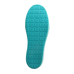 Picture of sole of Women's Twisted X Hooey Loper WHYC003