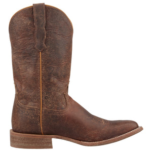 Picture of heel of Women's Twisted X Rancher Boot WRAL013