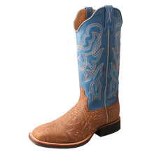 Load image into Gallery viewer, Picture of front outside of Women's Twisted X Ruff Stock Boot WRS0030
