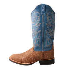 Load image into Gallery viewer, Picture of front of Women's Twisted X Ruff Stock Boot WRS0030