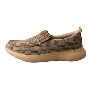 Picture of front of Women's Twisted X Slip-On EVA12R WRV0006