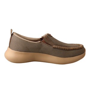Picture of heel of Women's Twisted X Slip-On EVA12R WRV0006