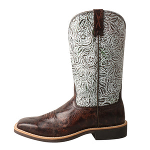 Picture of front of Women's Twisted X Top Hand Boot WTH0015