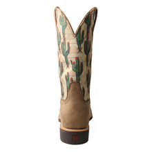 Load image into Gallery viewer, Picture of inside of Women's Twisted X Top Hand Boot WTH0016
