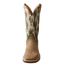 Load image into Gallery viewer, Picture of outside of Women's Twisted X Top Hand Boot WTH0016