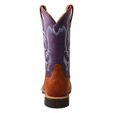 Load image into Gallery viewer, Picture of inside of Kid's Twisted X Top Hand Boot YTH0014