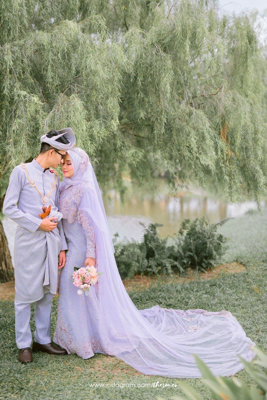 BUSANA SANDING TAILOR MADE | BAJU SANDING CUSTOM MADE | PLANET PENGANTIN