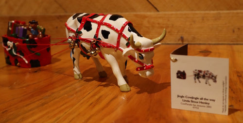 Jingle Cowjingle Cow