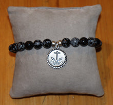 Load image into Gallery viewer, Rhode Island Coin Bracelet