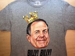 Billy Billy T-Shirt