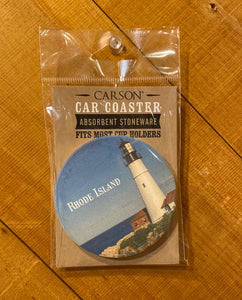 RI Car Coaster