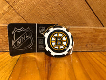Load image into Gallery viewer, Bruins Chip Ornament
