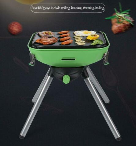 Camping Multi Functional BBQ