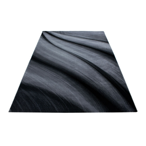 WAVE DESIGN MODERN SOFT RUG