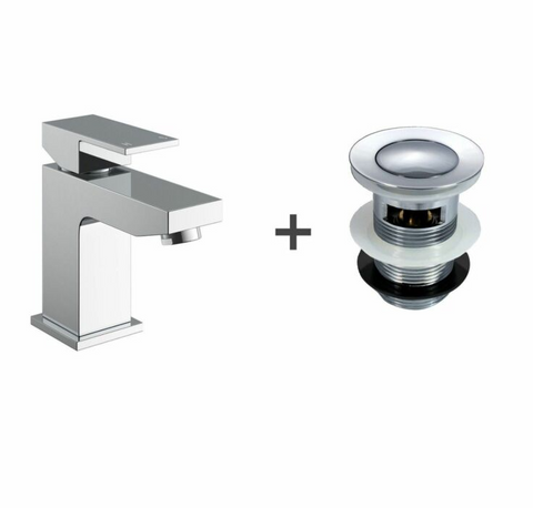 MODERN BATHROOM TAP (Raldo basin)