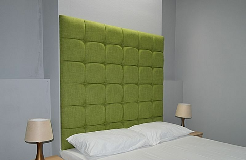 High Wall Headboard 36''