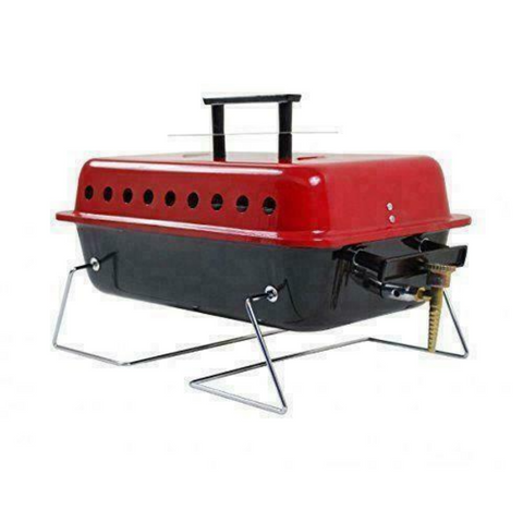 Portable Table Top Gas Barbeque BBQ