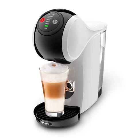 Compact Pod-Design Coffee Machine