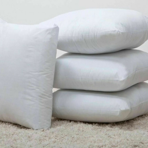 Pack of 4 Cotton Filled Soft Cushion