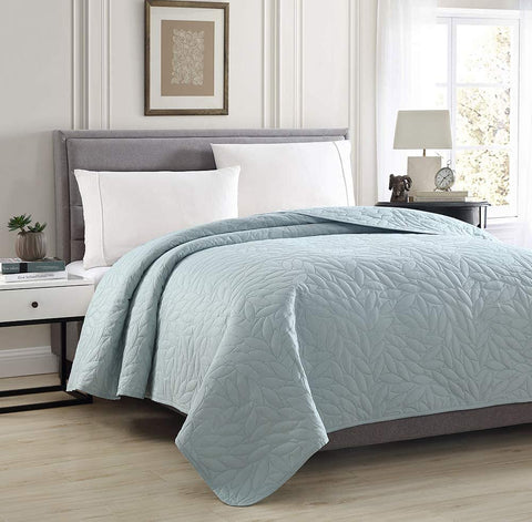 Bed Quilt Bedspread and Coverlet