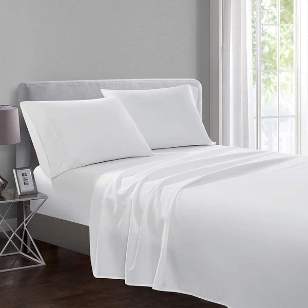 Bedding Flat Sheet Double 100% Egyptian Cotton