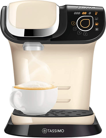 1500W/1.3L Multicolour Coffee Machine