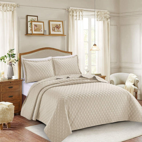 Bedspread Bed Throw Comforter