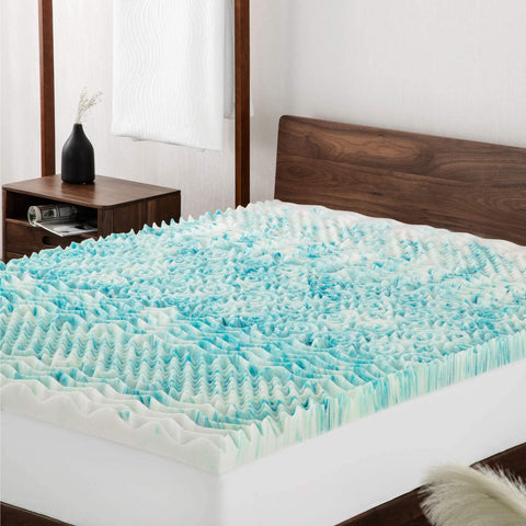 Mattress Topper King size Bed