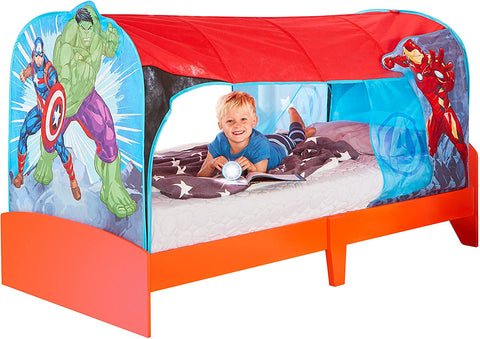 Kids Single Bed Fabric Tent