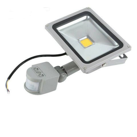 30W Outdoor Security Motion PIR Sensor Light