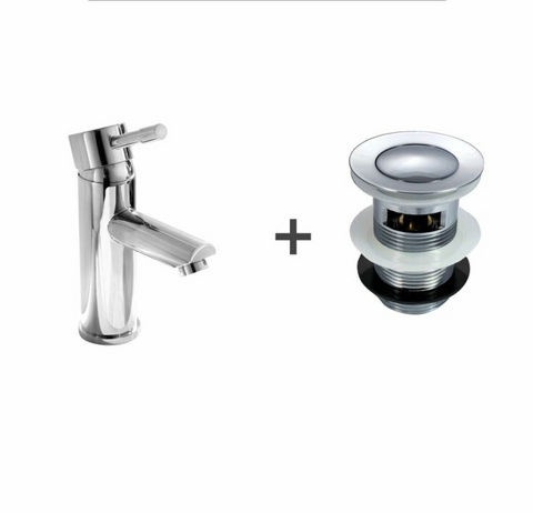 MODERN BATHROOM TAP (Marc basin)