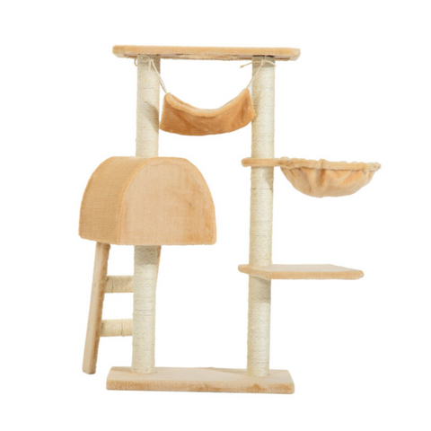 Climbing Tree Cat Scratcher