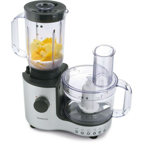 MultiPro Food Processor & Blender