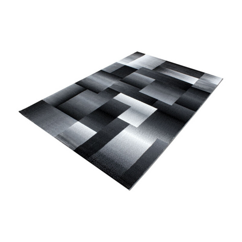 MODERN ABSTRACT DESIGN SOFT RUG