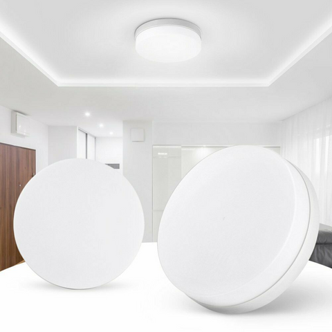 48W Bright Round LED Ceiling